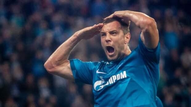 Спортивный функционер Казанский оправдал гигантские зарплаты российских футболистов