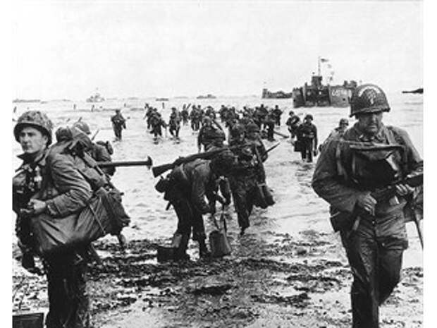 Нормандская операция никогда не имела того стратегического значения, о котором привыкли говорить бывшие союзники