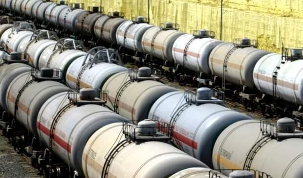 Казахстан продлевает запрет наимпорт дизтоплива