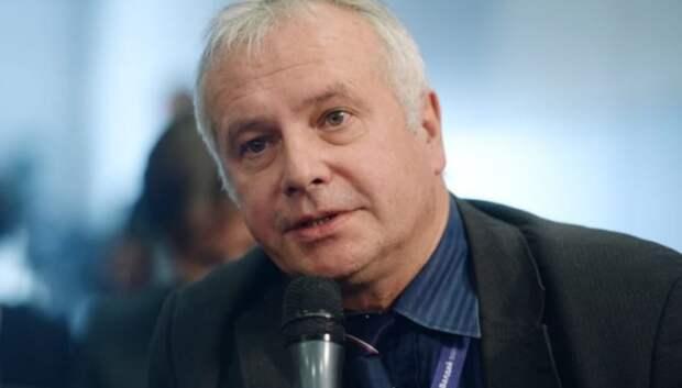 Немецкий политолог ошарашил украинского пропагандиста в эфире ТВ