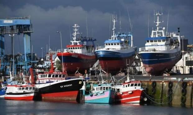 Франция  угрожает обесточить остров Джерси