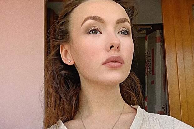 Звезда «Универа» Анастасия Иванова родила первенца
