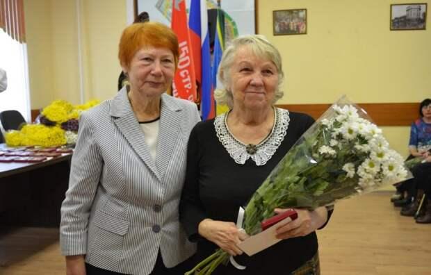 Пережившая блокаду Ленинграда жительница Марфина вспомнила о том страшном времени