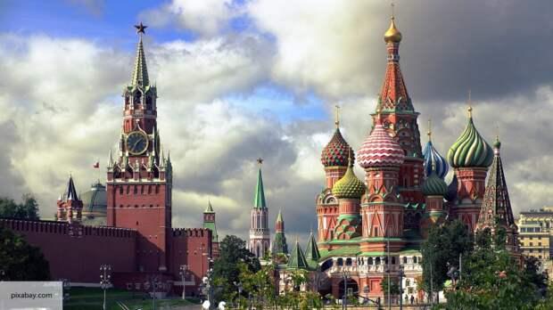 Sina: Путин в ответ на санкции отвесил Байдену хорошую «пощечину»