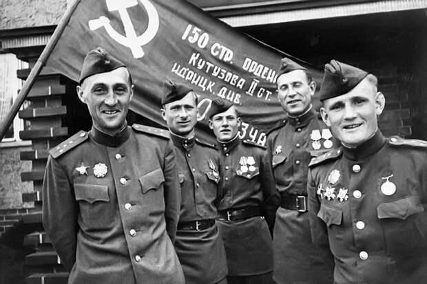 Нужен ли России отказ от советского наследия?