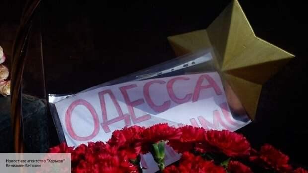 Кто ответит за Одессу:  Портнов и журналисты доказали вину Парубия в трагедии 2 мая