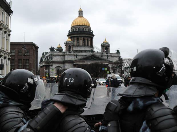«Новая газета»: В России абсолютное большинство дел о «беспределе» силовиков до суда не доходят