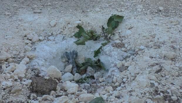 Двое мирных жителей ранены при обстреле сирийского Джурина боевиками ХТШ