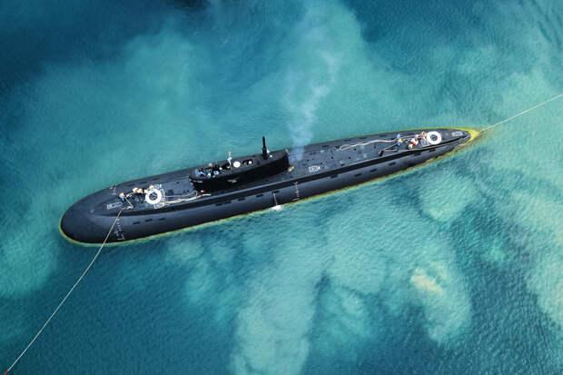 Американский адмирал признался, что российский флот господствует в Атлантике