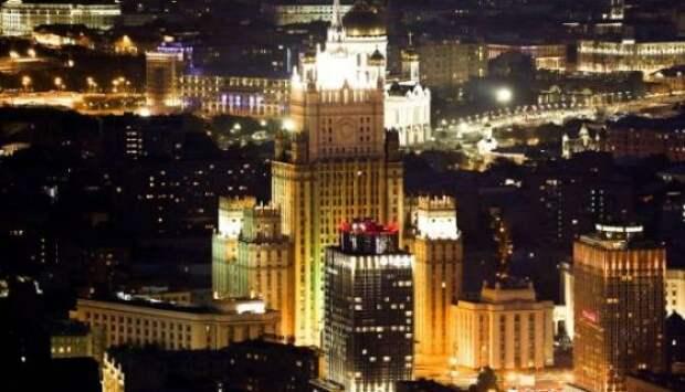 Россия предоставит «хронологию закулисных манипуляций» по делу Навального