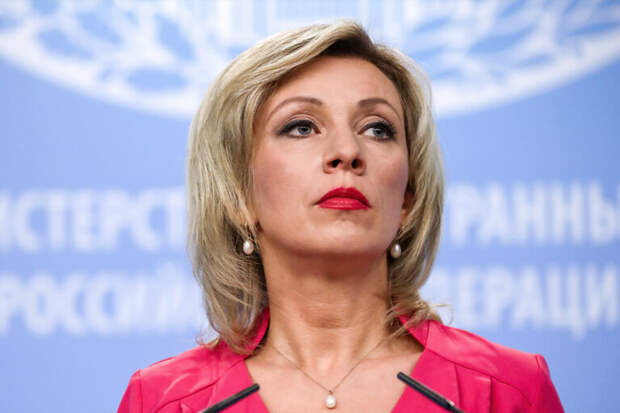 Россия вышлет сотрудника посольства США