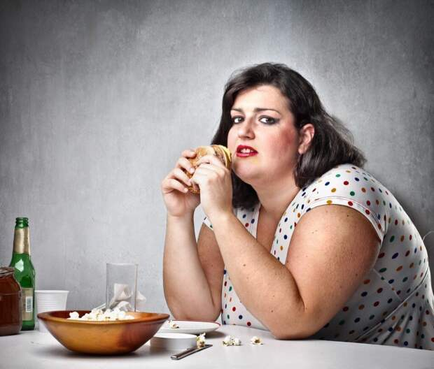 Секреты похудения