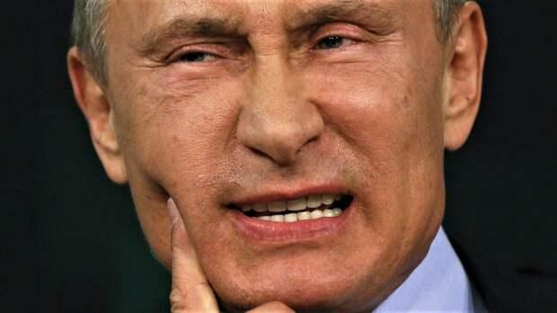 """Вот это ответ: реакция России на американский """"наезд"""""""