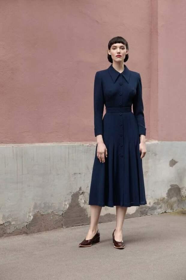 Модная психология: как одежда рассказывает о наших комплексах