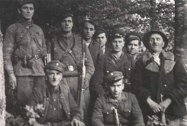 Почему в 1955 году в СССР освободили из тюрем всех бандеровцев