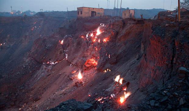 Правительство республики Хакасия призывает отменить аукцион поАскизскому каменноугольному месторождению