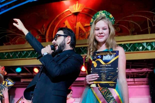Видео спобедительницей World Russian Beauty 2020