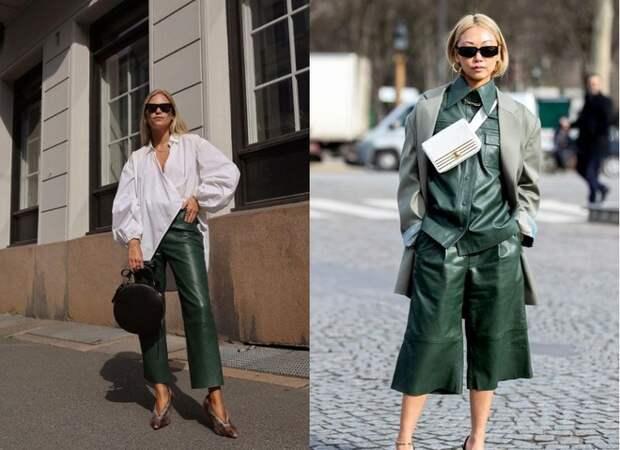 10 трендов в одежде на осень 2020: самые важные тенденции сезона со взлетно-посадочных полос