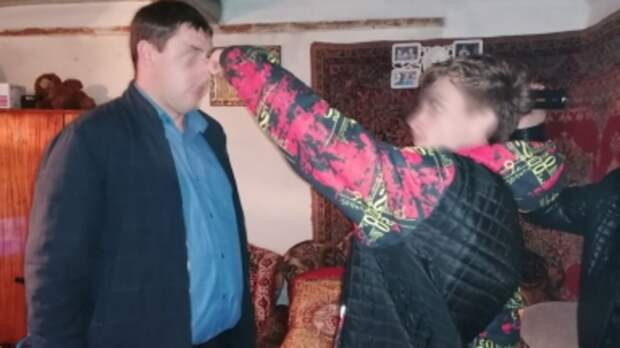 Восемнадцатилетний тюменец избил досмерти пенсионера