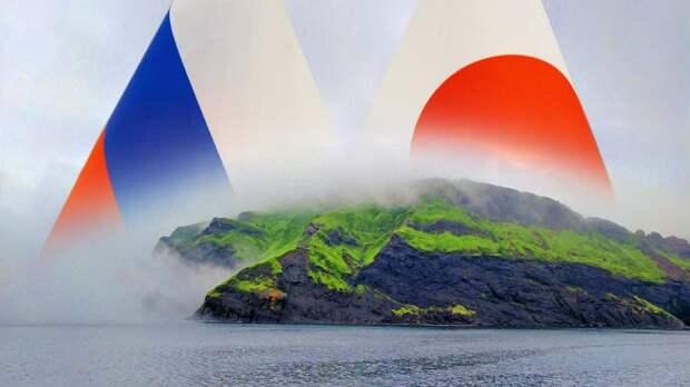 Япония делает ставку на российскую оппозицию