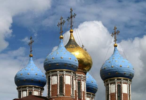 Храм на Фестивальной открыл набор в паломническую поездку в Рязань