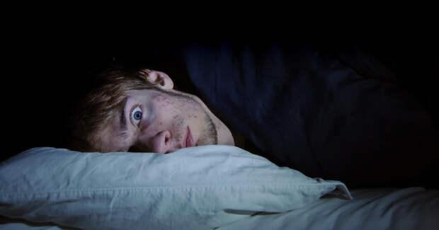 Mudah Terjaga Ketika Tidur Di Malam Hari, Mungkin Ini Antara Penyebabnya.
