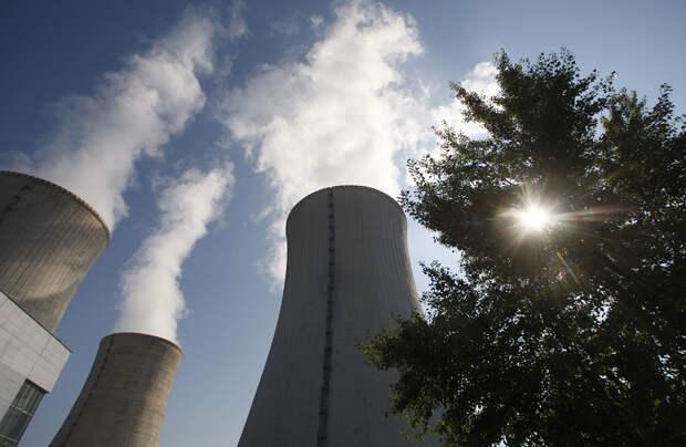 В РФ рассказали о последствиях для Чехии, исключившей «Росатом» из тендера на АЭС «Дукованы»