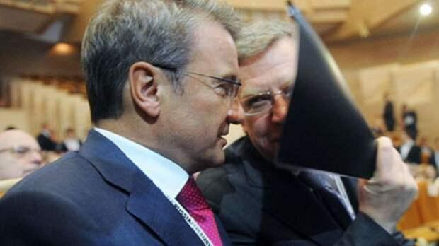 И смех, и Греф: действительно ли олигархов отстранили от власти в России