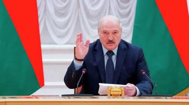 Литовцы взвыли: как Лукашенко диктовал Вильнюсу свои условия