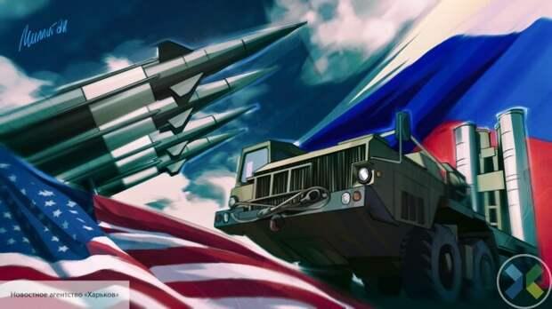 Противостояние РФ и США: почему Вашингтон не сможет «сломать» Россию