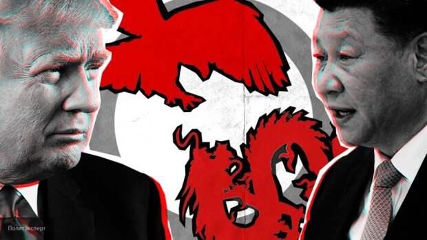 Колотов предупредил об экономических последствиях действий США по отношению к Китаю