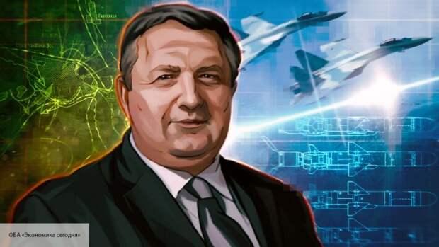 «Удар нанесут не только по точкам пуска ракет»:  Перенджиев ответил на угрозы Украины