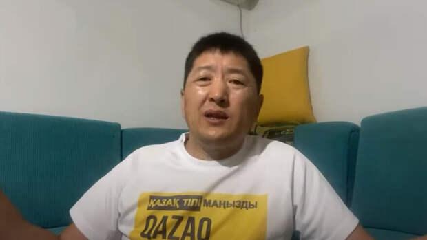 «Языковые патрули» в Казахстане заставляют россиян извиняться на камеру