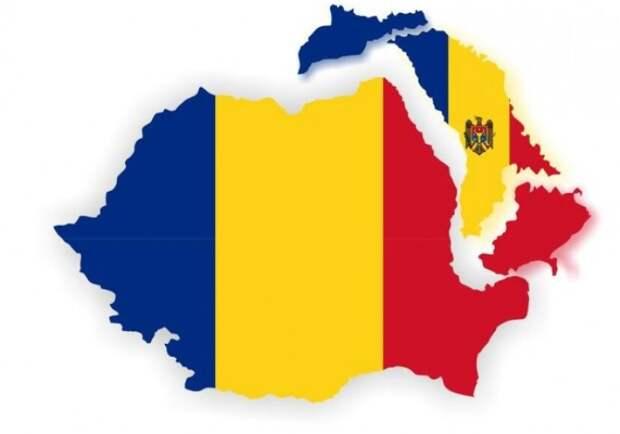 Запад недоволен Молдовой – не стала русофобской за печеньки, как Украина