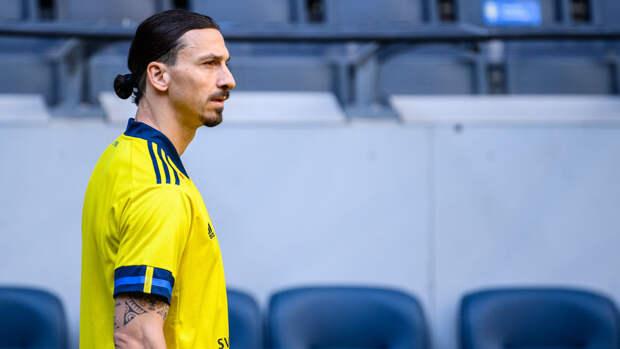 Ибрагимович пропустит чемпионат Европы - 2020 из-за травмы