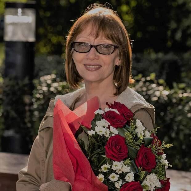 Ольга Зарубина намерена переехать в США к возлюбленному по переписке