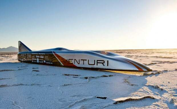 Самый быстрый автомобиль на электрической тяге авто, рекорд