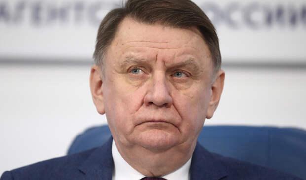 Партия пенсионеров: Россиянам нужна здоровая икрасивая улыбка