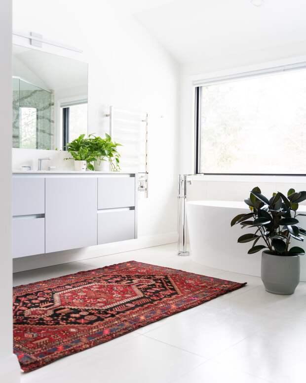 Как создать современную ванную комнату? Выбираем стиль вместе с дизайнером-архитектором