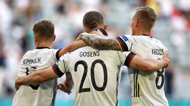 Феерия Госенса, два автогола и третий мяч Роналду: как Германия одержала волевую победу над Португалией на Евро-2020