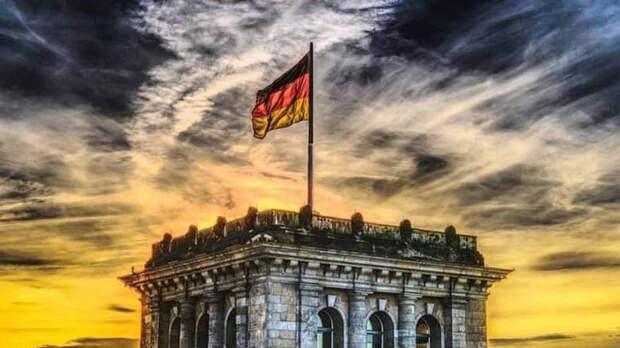Германия откроет с 1 июля въезд для некоторых стран