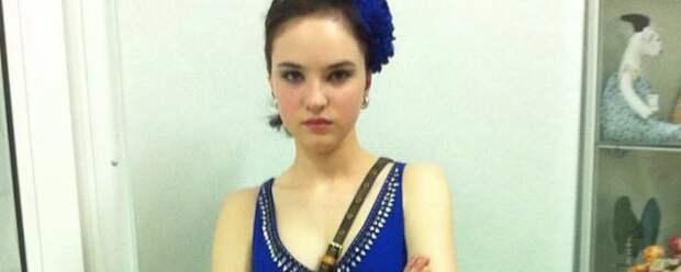 Дочь Гузеевой Ольга Бухарова устала от своего лица и тела