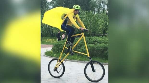 Создатель необычных велосипедов раскрыл секреты своих творений