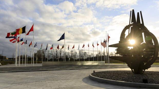 Участники НАТО рассмотрят украинский вопрос на саммите в июне