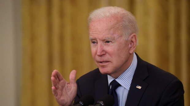 Байден оценил ход переговоров с Ираном по ядерной сделке