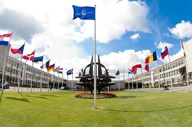 Военный эксперт: Манёвры НАТО в Эстонии стали сигналом для России