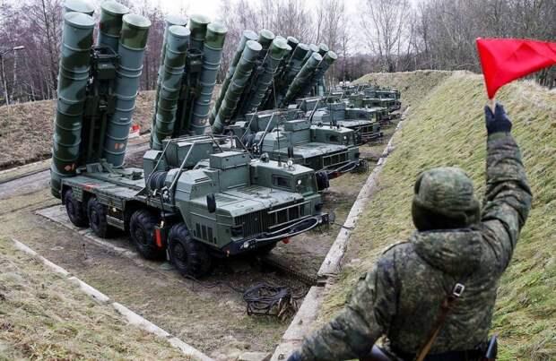 Стратегический триумф всей концепции развития современных вооружений России