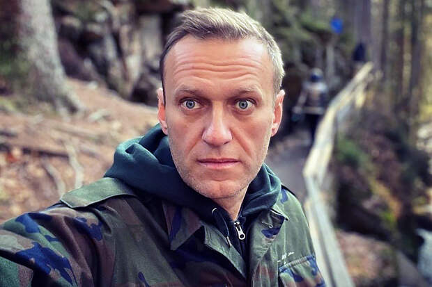 Песков рассказал об отношении Путина к делу против Навального