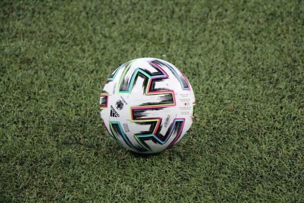 Футбольный матч в Англии прервали из-за взрыва