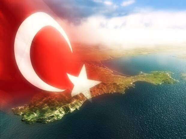 Турция готовила боевиков для захвата Крыма